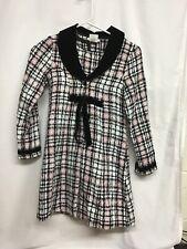 2 Piece Bonnie Jean Girls Dress/jacket Size 8