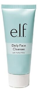 E.L.F. ELF Daily Face Cleanser with Purified Water - 150ml