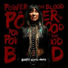 Buffy Sainte-Marie - Power In The Blood (NEW CD)