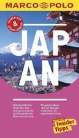 MARCO POLO Reiseführer Japan (Kein Porto)