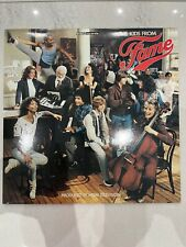 THE KIDS FROM FAME - BBC Records - 1982 Vinyl LP - REP447