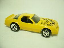 Hot Wheels Set Only Set Hot Bird Pontiac Trans AM Firebird 100th Anniversary