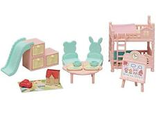 Sylvanian Families BABY ROOM SET SE-201 Epoch Calico Critters Japan