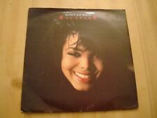 "JANET JACKSON - ESCAPADE  (A&M 7"")"