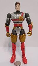 "1998 Mystic Knights Of Tir Na Nog Rohan 8"" Bandai Action Figure !!!"