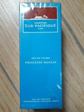 COMPTOIR SUD PACIFIQUE PRINCESSE MUSCAT EDT 100ml +un cosmetico in OMAGGIO