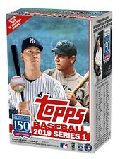 2019 Topps Series 1 BASEBALL CARDS *PICK A PLAYER*