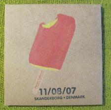 Peter Gabriel-Skanderborg 2007- Encore -BootlegLive -2CDs - Genesis