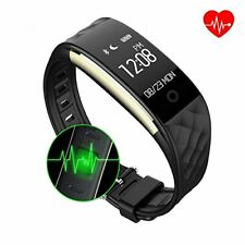 Fitness Tracker Sport MIGOAL Smart Braclet Screen Waterproof Wristband with Rate