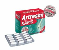 Artresan Rapid  / 90 CAPS / Good condition of joints and cartilage