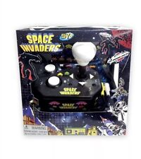 Space Invaders Plug n Play TV Arcade Video Game Controller - NEW