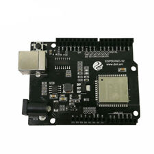 Arduino IDE For ESP32 Module WiFi+Bluetooth Development Board Ethernet Internet