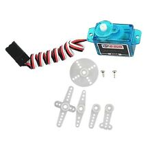 5g rc Servo mini micro for Rc helicopter Airplane Foamy Plane B
