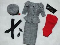 Ship Barbie Vintage Repro Matinee Fashion ~ Newly Unboxed ~ Free U.S