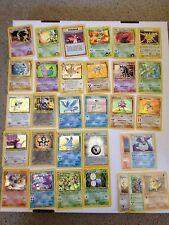 Pokemon 50 card lot. 20 Holo/1st Edition Guaranteed. Wotc 1999-2016