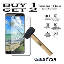 For Cubot H1 - 100% Genuine Tempered Glass Film Screen Protector Cover