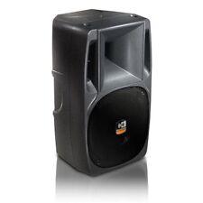 """Montarbo NM250A Cassa Attiva 250W 8"""" Diffusore Bass Reflex Bi-Amplificato"""
