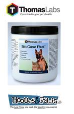 Bio Case PLUS Powder 12 oz Pancreative Enzyme Aids Digestion Dog Pet