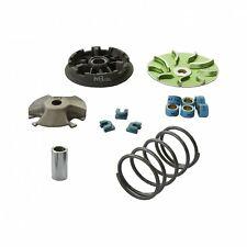 MB Black Power Pulley Set (GY6)