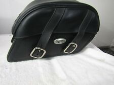 New Saddlemen Cruis/'N Tool Bag//Pouch//Sack Black Lockable Small//Medium