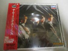 The Rolling Stones - Japan Pressung  CD   NEU