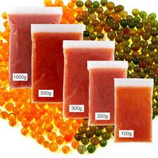 Silica Gel Orange Trockenmittel Entfeuchter mit Indikator regenerierbar