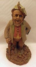 Tom Clark figurine - Hyke - a rugged mountain climber from Cairn Ridge - Ed #75