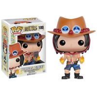 One Piece - Portgas Ace POP Vinyl Figure (FUNKO 6358)