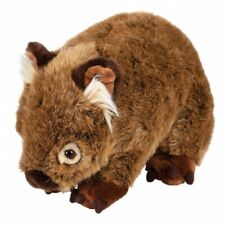 Wombat Soft Toy - Russell - 30cm / 14 inch