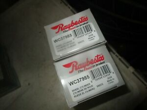 94 95 96 97 98 99 DODGE RAM 1500 PICK UP REAR WHEEL CYLINDERS PAIR raybestos