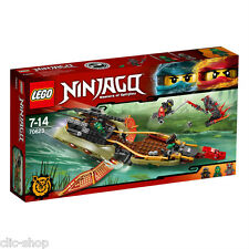 airjitzu LEGO Cole Testa copricapo da Set 70741 per NINJAGO minifigura NUOVO