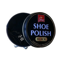 SHOE POLISH BLACK SHINES & PROTECTS BY JUMP - 045368
