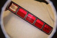 OEM 72 Plymouth Fury III & Gran Sedan RH Tail Stop Directional Backup Light Lens
