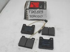 kit pastiglie freno anteriore Talbot Horizon t.t. 1,1 & 1,3 & 1,4 dal 1/1979