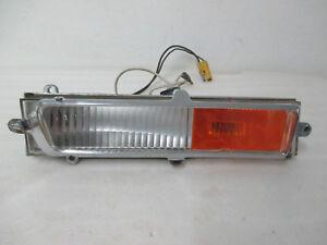 Mopar NOS 1972-73 Chrysler Newport, NY, Right Fender Cornering Lamp ASSY 3478872
