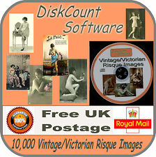10,000+ Vintage Risque Portraits Prints Victorian Edwardian Images