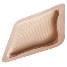 """Allevyn Adhesive Hydrocellular Foam Dressing 5""""x5"""" (4"""" x 4"""" Pad), 10/pk"""