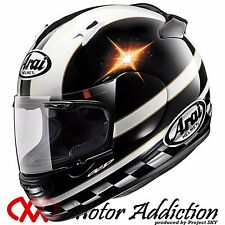 New Arai QUANTUM-J CLASSIC STAR Motorcycle Full Face Helmet XS, S, M, L, XL