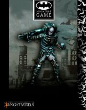 Knight Models BNIB Batman Arkham City - MR.FREEZE K35BAC010