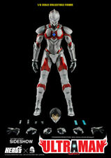 Ultraman Suit Sixth Scale Action Figure Threezero Sideshow Collectibles With Led