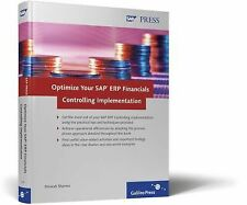 Optimize Your SAP ERP Financials Controlling Implementation by Shivesh Sharma...