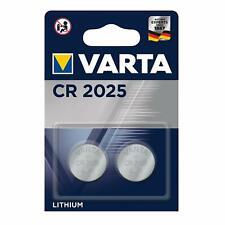 Varta Lithium 6025 CR 2025 2er Blister