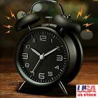 Black+Vintage+Extra+Loud+Alarm+Clock+Twin+Bell+Battery+Analogy+Backlight+Bedroom