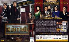 KING / THE LORD OF DRAMA 드라마의 제왕 电视剧帝王 (1-18 End) 2012 Korean Drama DVD Eng Subs