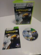 Tom Clancy's H.A.W.X 2 for Xbox 360 video game (HAWX 2) Complete. Tested.  Z4