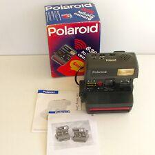 Polaroid 636 - Talking Camera - Etat de fonctionnement - Bon Etat - Vintage