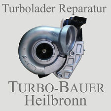 Turbocompressore BMW 1er E87 120d 2003/11-2012/09 1995 Ccm , 120 Kw, 163 Cv