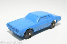VINYL LINE VINYLLINE MERCURY COUGAR BLUE EXCELLENT CONDITION