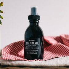 DAVINES OI  ALL IN ONE MILK 135ml or 4.56oz SUPER FRESH !! FAST SHIPPING!!