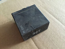 AUDI 80 90 CABRIOLET AVANT ELECTRIC WINDOW SUNROOF CONTROL RELAY 347 441959257D